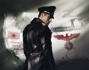 """From Amazon's production of """"Man in the High Castle"""" by Philip K. Dick"""