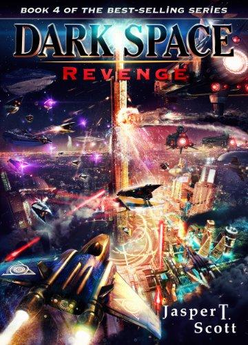 DARK SPACE: REVENGE