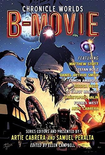 CHRONICLE WORLDS: B-MOVIE