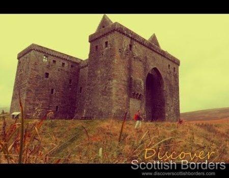Scottish Border Legends: Little Jock Elliot