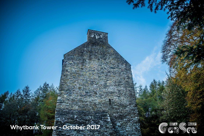 Whytbank Tower Clovenfords