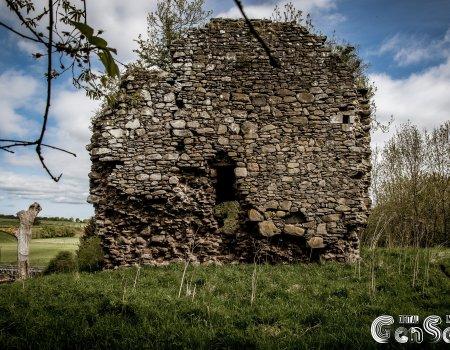 Whitslaid Tower, Lauder, Berwickshire