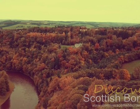 Shorts – Scottish Borders Autumn