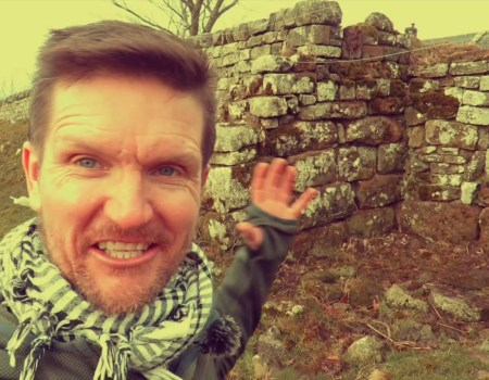 Forgotten Roman Forts