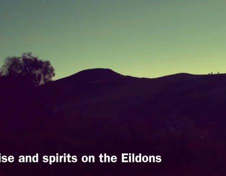 Sunrise and Spirits