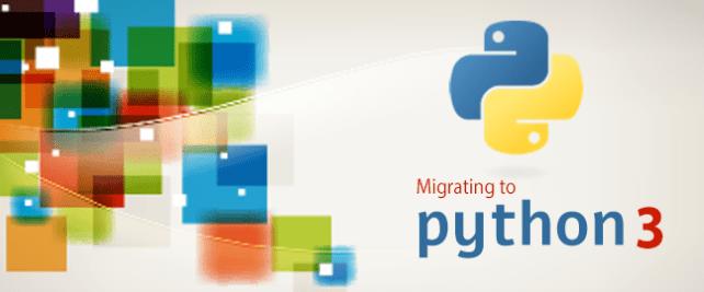 Migrating from Python 2 to Python 3 – Analytics Khabar