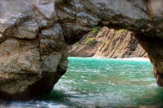 Tortuga Island Montezuma Costa Rica - 019