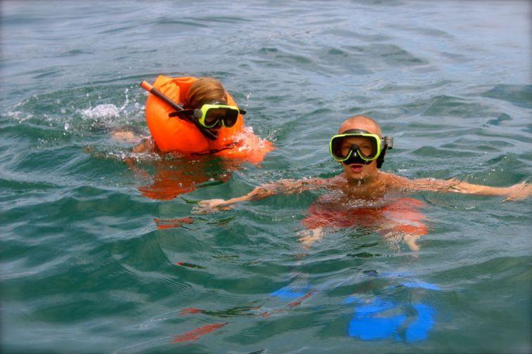Tortuga Island Montezuma Costa Rica - 040