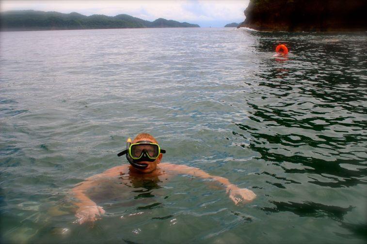 Tortuga Island Montezuma Costa Rica - 043