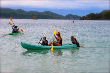 Tortuga Island Montezuma Costa Rica - 084
