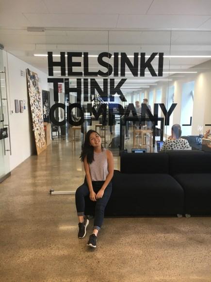 HelsinkiThinkCompany