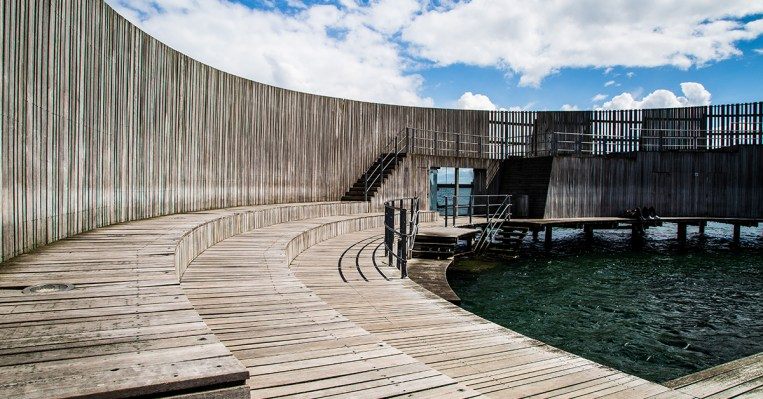 Amager Strandpark Amager Neighborhood Guide DIS Copenhagen