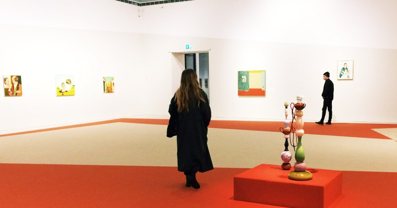 Budget Friendly Guide to Museums in Stockholm Bonniers Konsthall