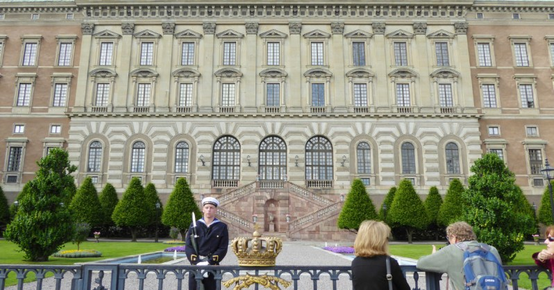 Budget Friendly Guide to the Museums of Stockholm Royal Palace