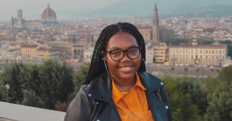 Jaila Allen Finding a Dream Abroad