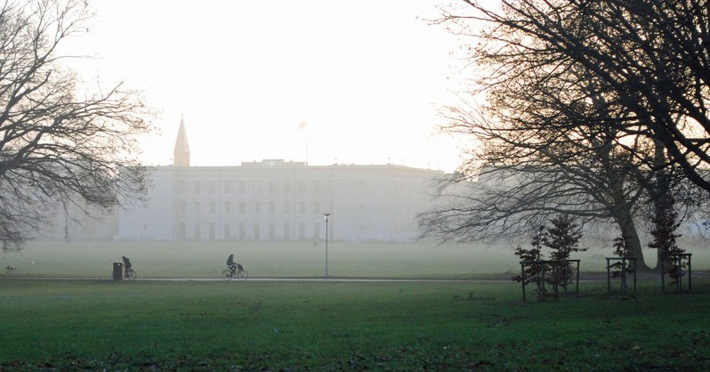 Ten Personal Recommendations: Where to Enjoy the Spring in Copenhagen Fælledparken