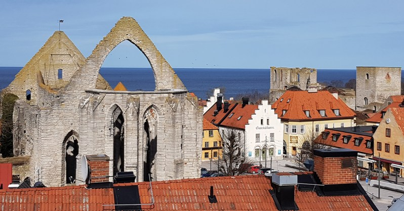Essential and Accessible Places to Visit in Sweden Gotland