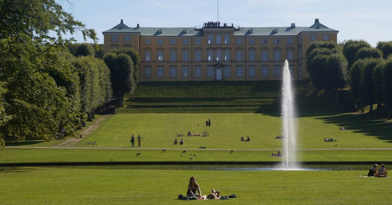 Where to Enjoy Summer in Copenhagen: Our Top 10 Recommendations Frederiksberg Garden