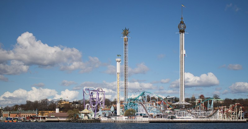 Where to Enjoy the Summer in Stockholm: Our Top 10 Recommendations Gröna Lund