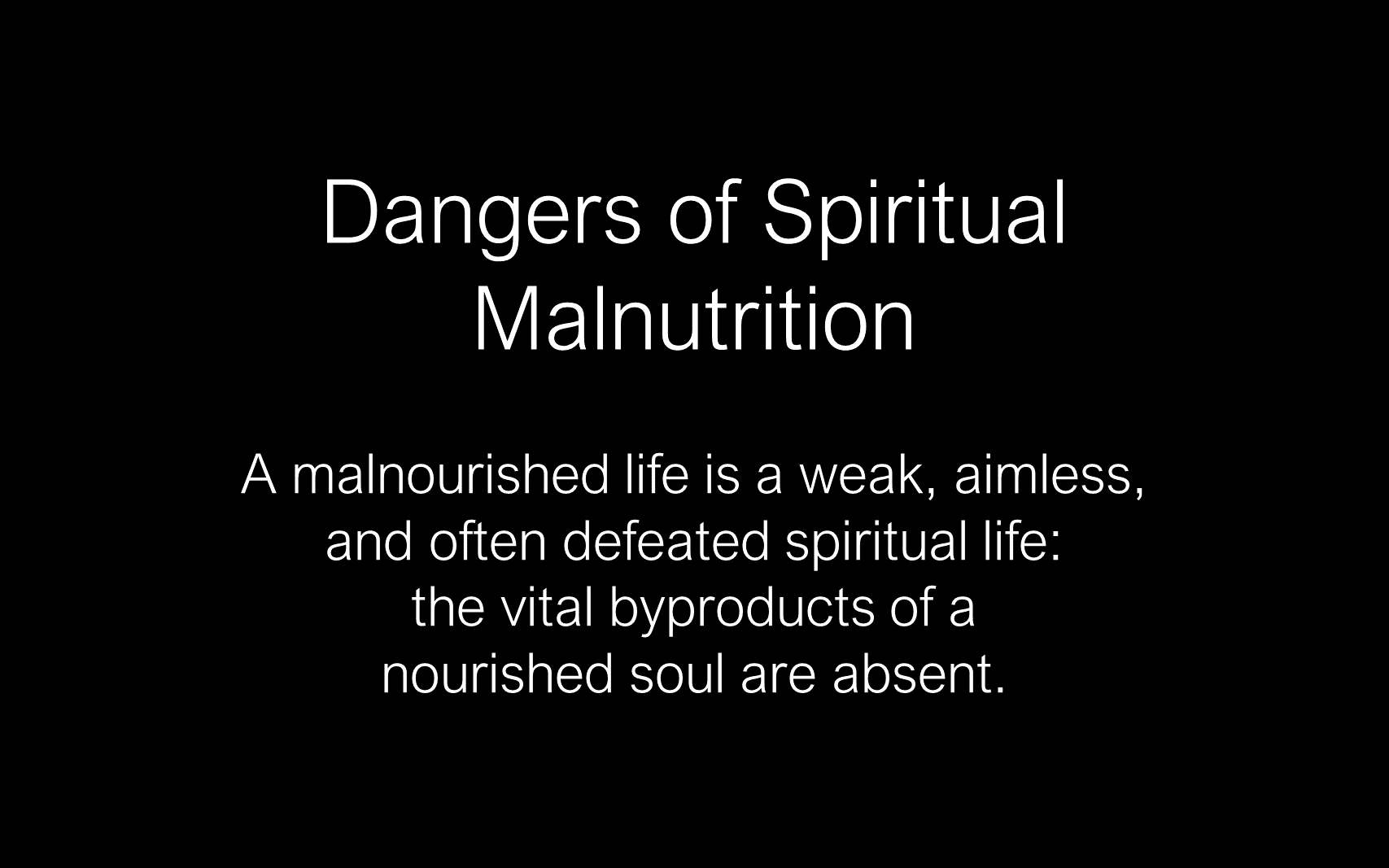 ESH-06 - The Discipline Of Devotion - Nourishing Our Souls In The World (6)