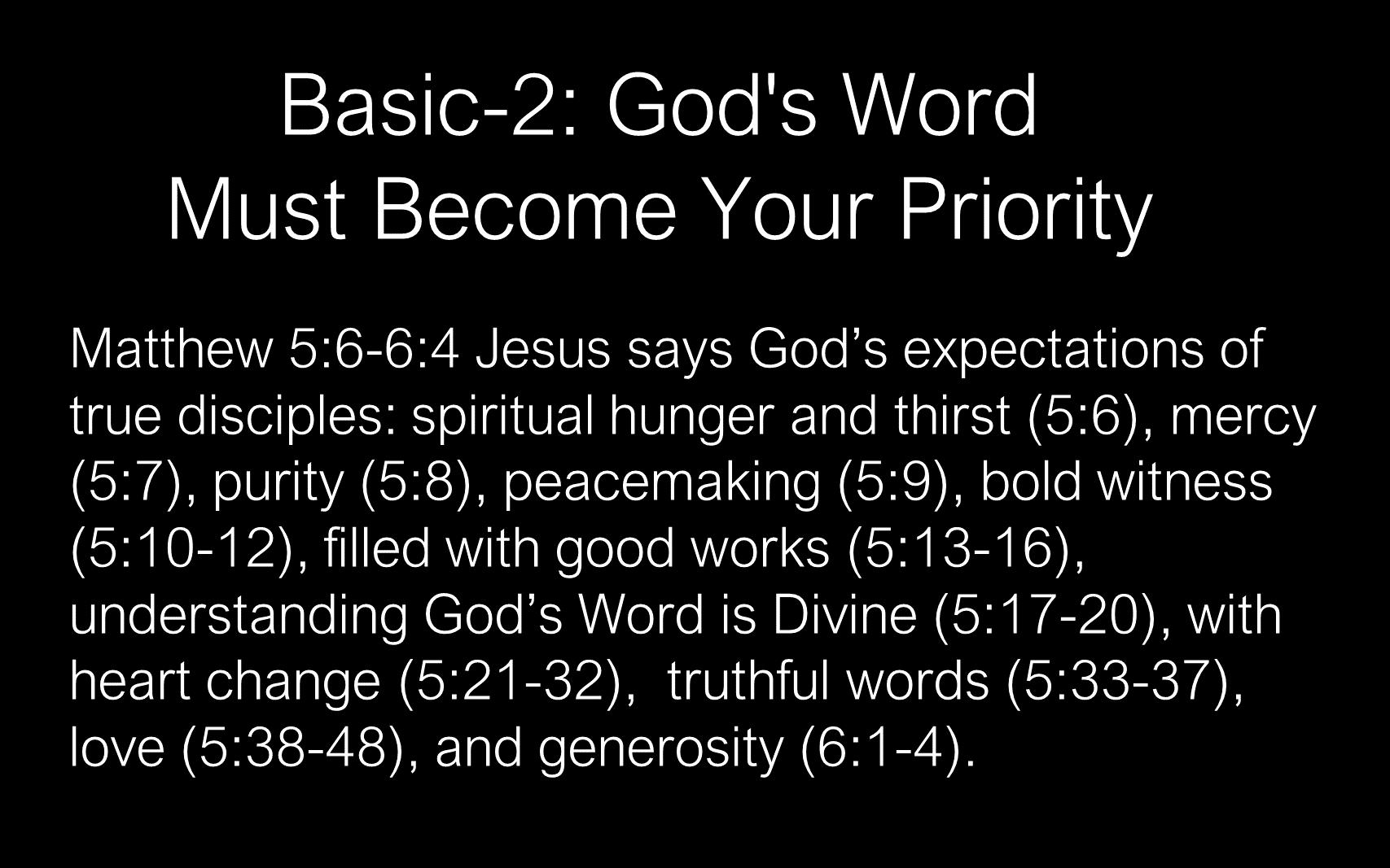 ESH-11 - The Discipline Of Disciple-Making - Disciples - Follow Christ & Make Disciples (16)