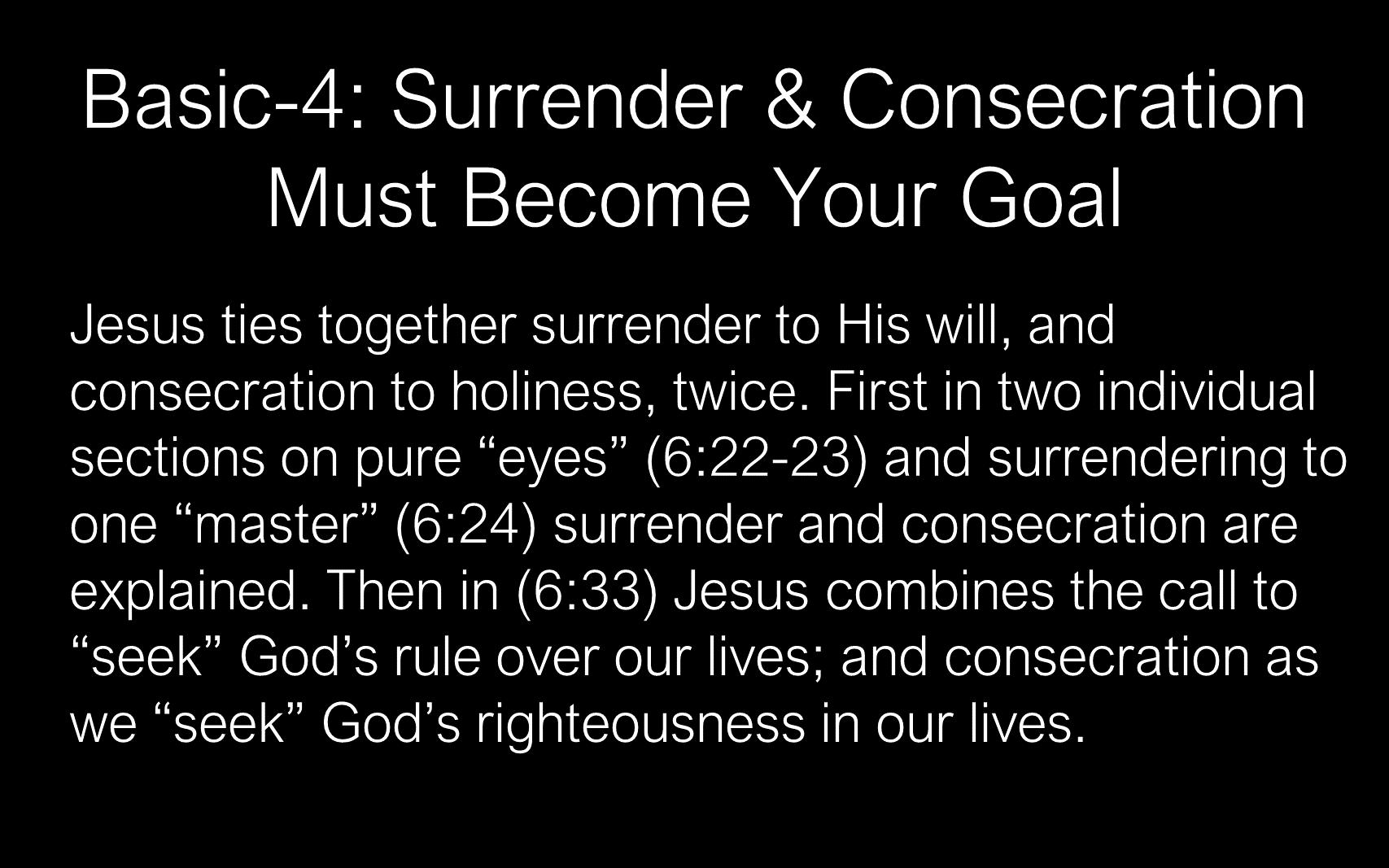ESH-11 - The Discipline Of Disciple-Making - Disciples - Follow Christ & Make Disciples (18)