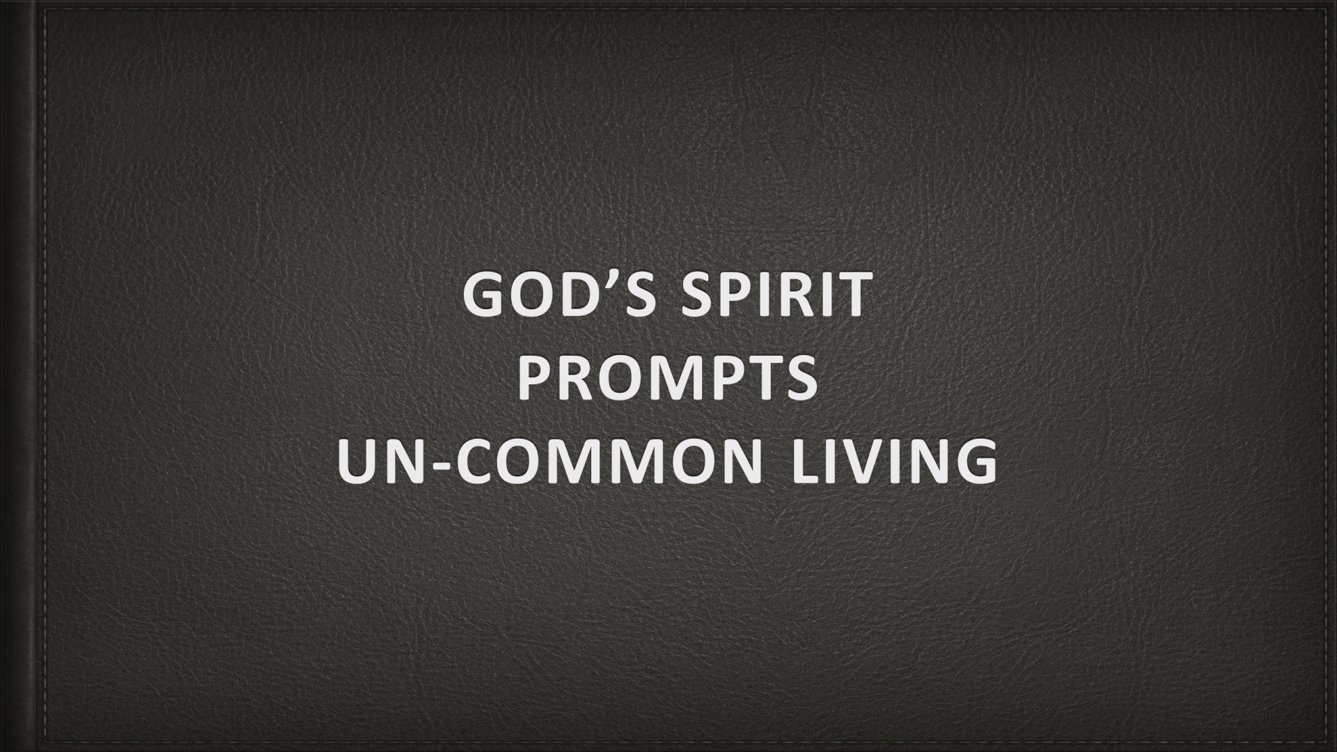 ESH-34 - How Mary Immortalized Her Very Common Life By Very Un-Common Living (2)