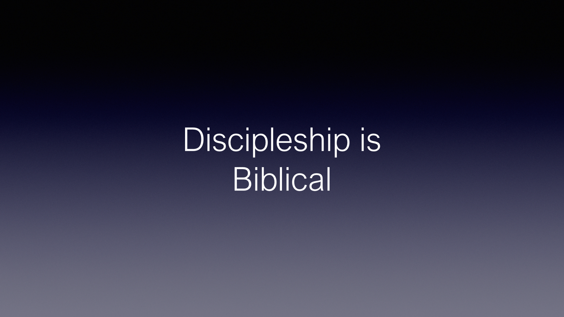 FTF-15 - Face2Face Discipleship - 7 Habits Of Highly Useful Believers (3)