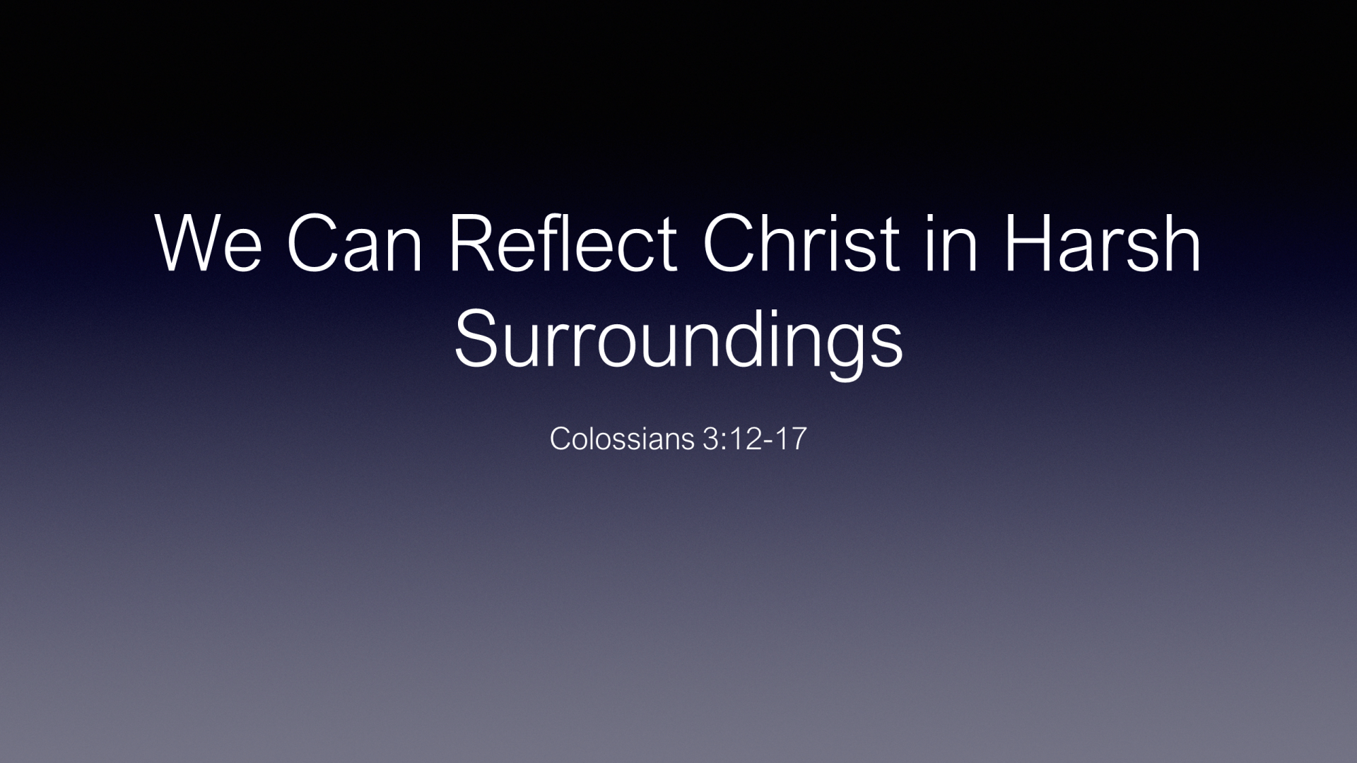 HFG-08 - How To Live As Reflections Of Christ (6)