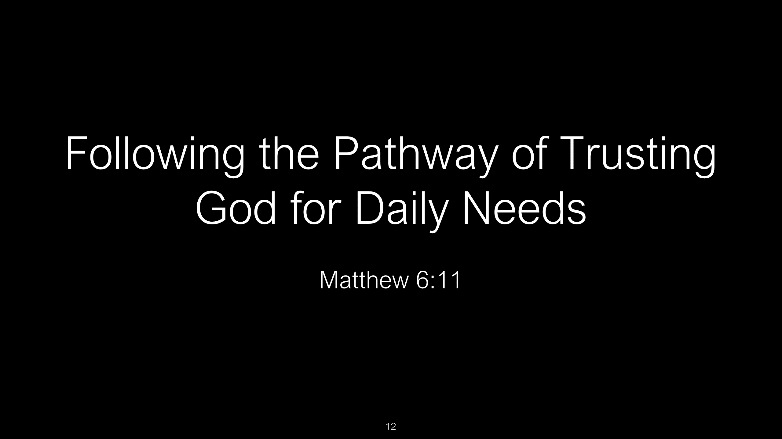 SWS-10 - Following Christ - The Path Jesus Left For Our Safety (12)
