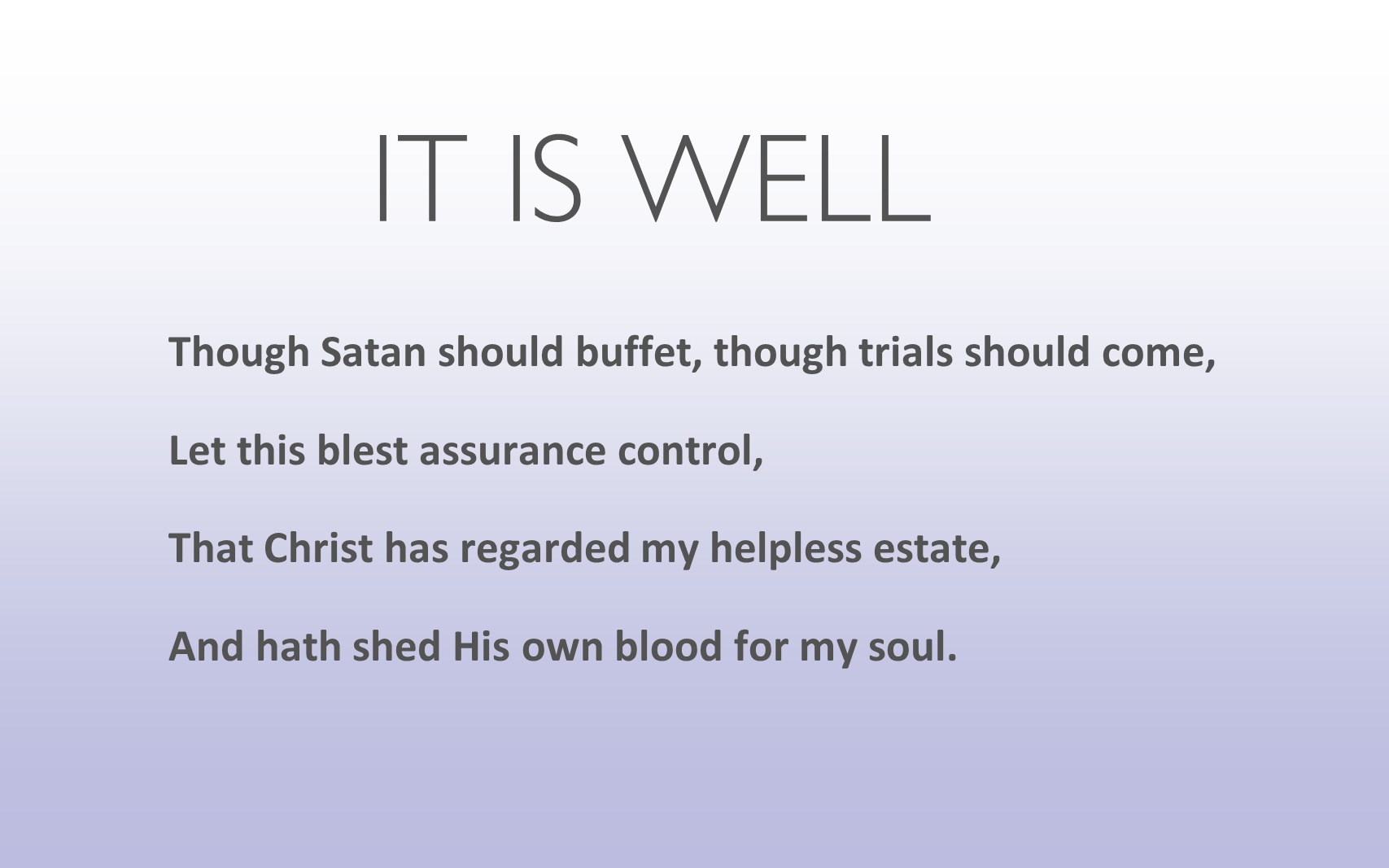 WCC-03 - Proclaiming Christ's Cross Regularly (13)