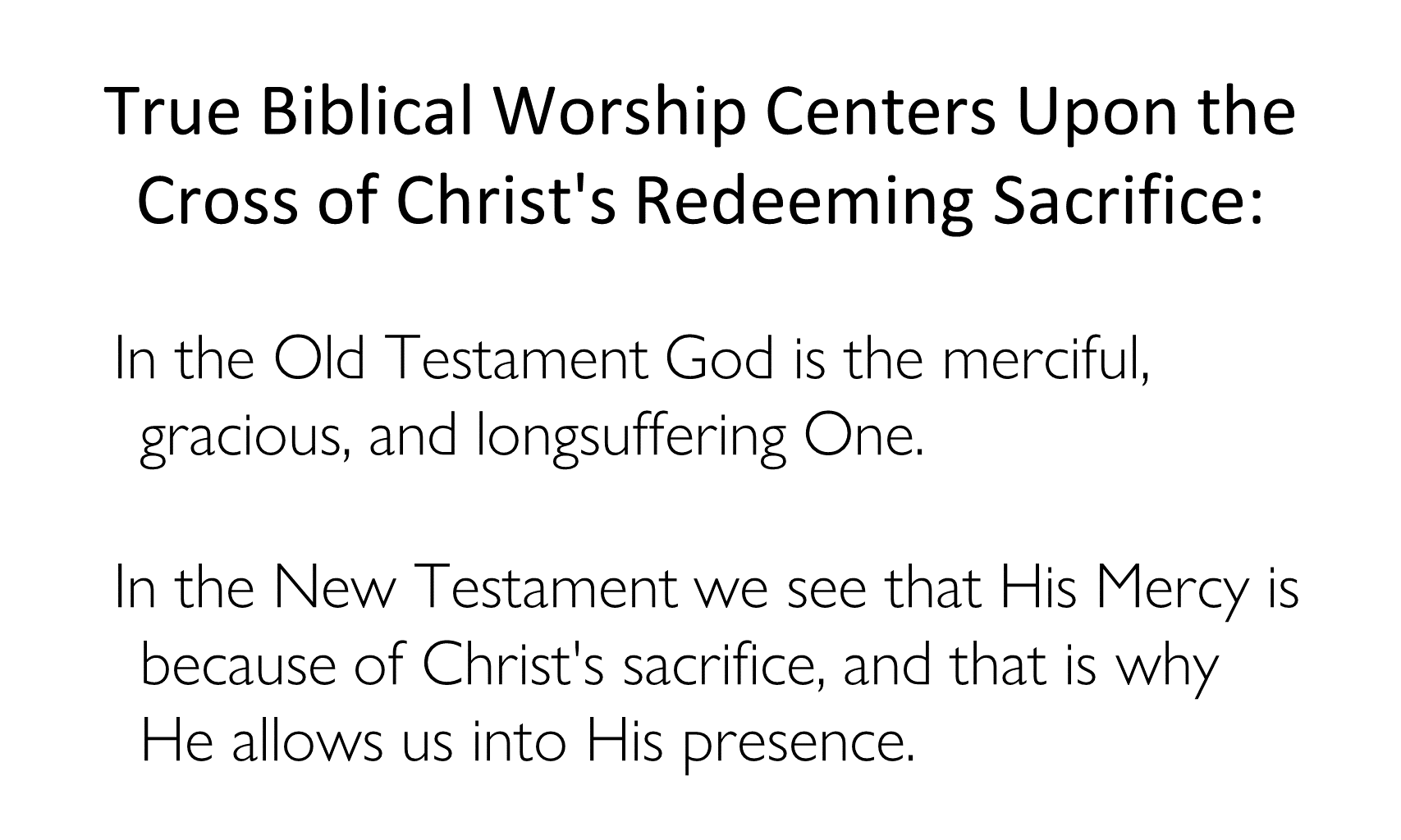 WCC-05 - Worshipping Our Savior Who Redeemed Us (6)