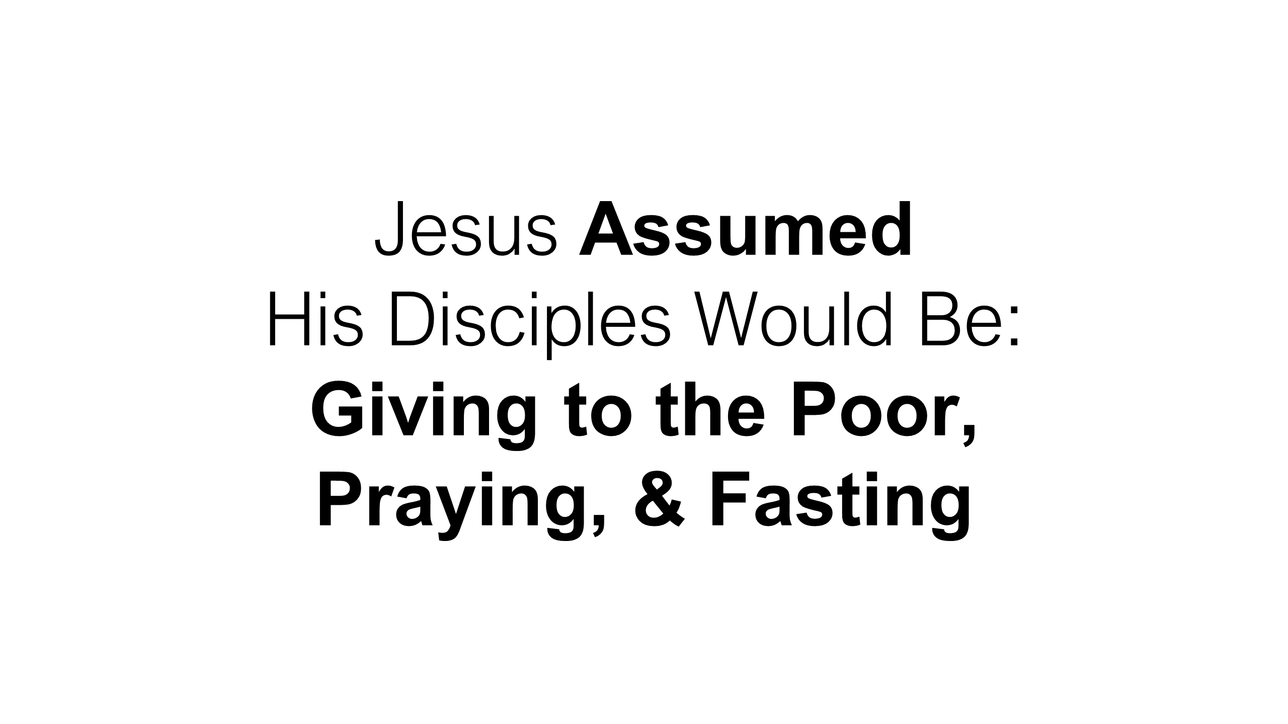FTF-23 - Hungering For God - A Life Of Prayer & Fasting (7)