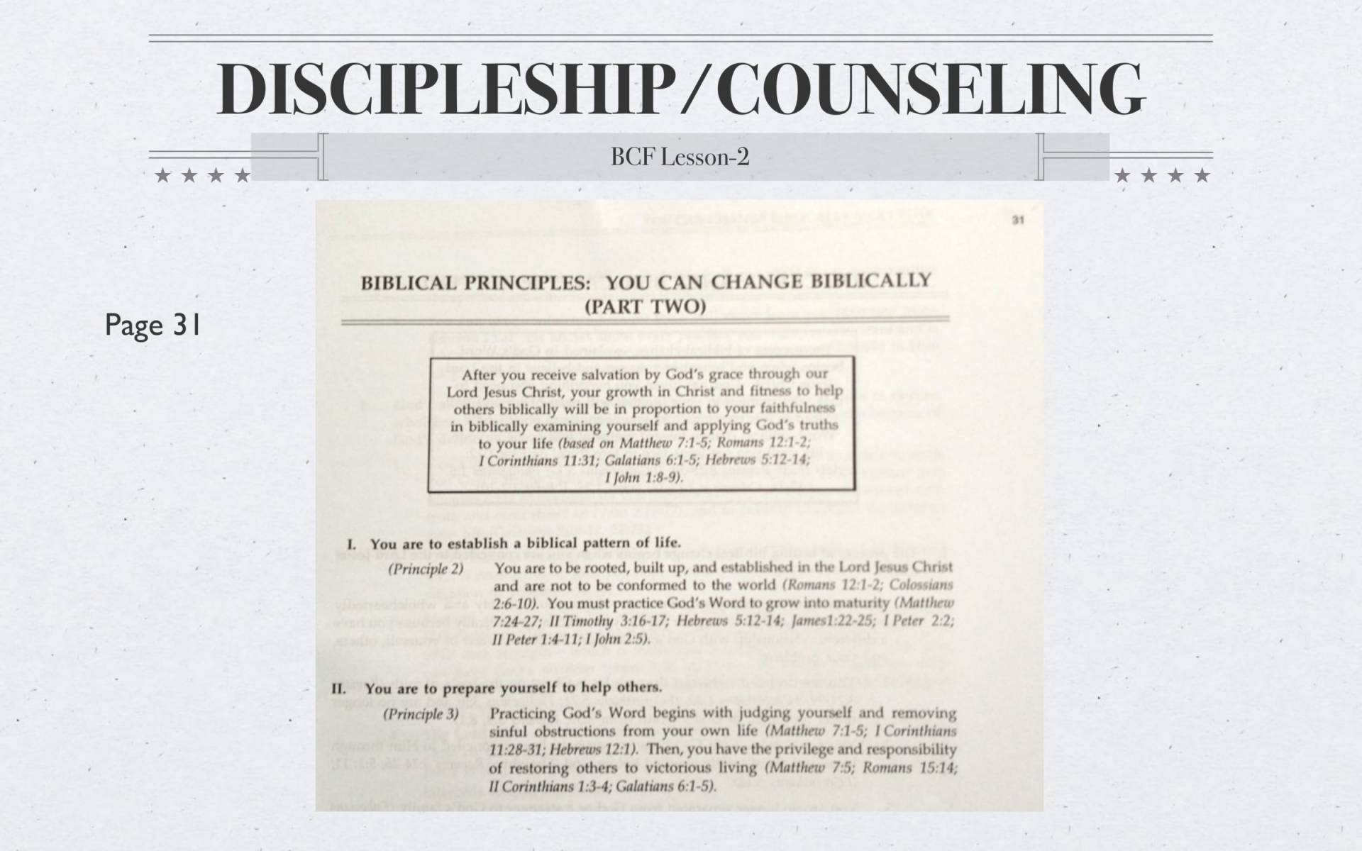 BC&D-04 - How To Focus Your Bible Study Time For Discipleship & Counseling-07