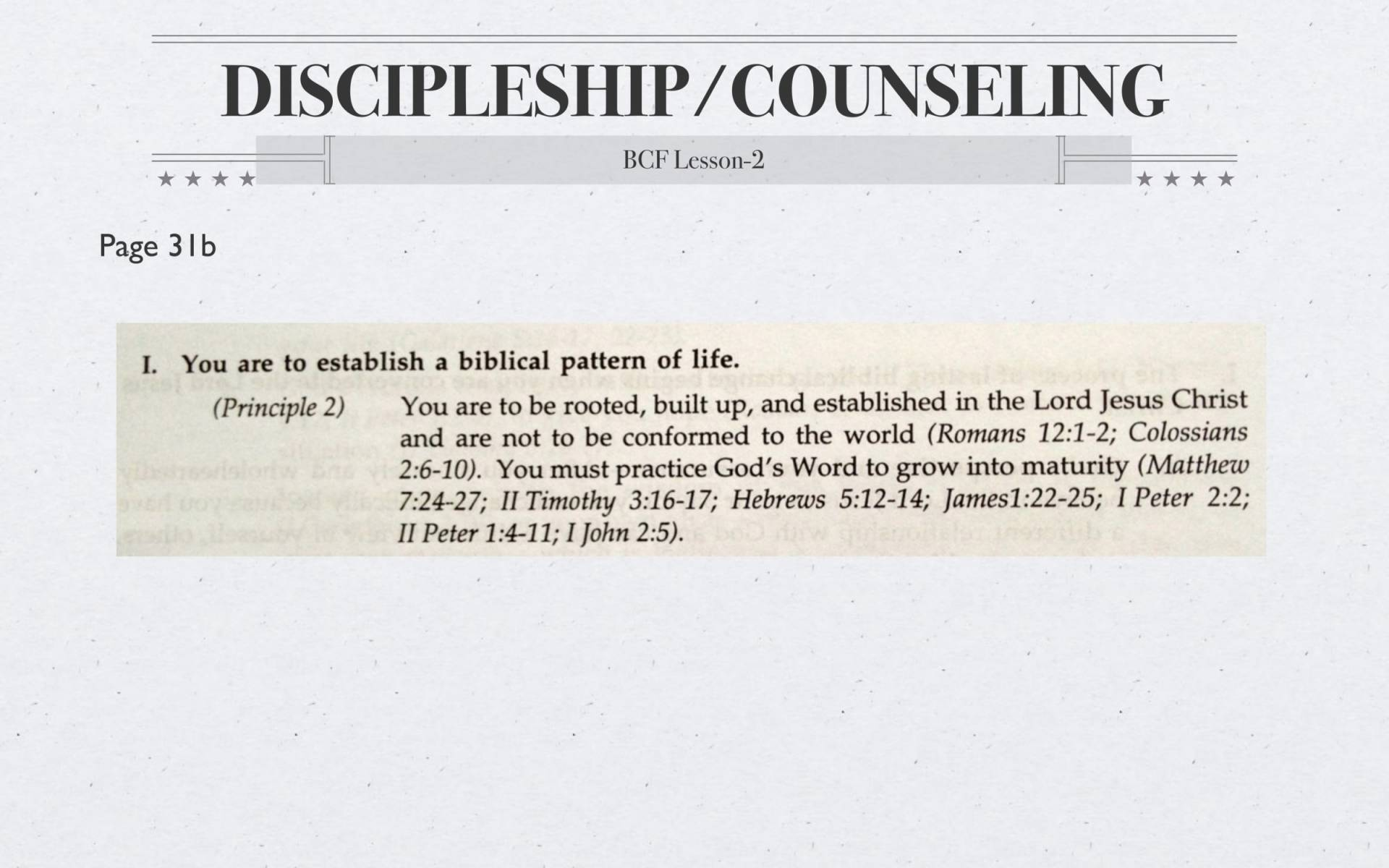 BC&D-04 - How To Focus Your Bible Study Time For Discipleship & Counseling-10