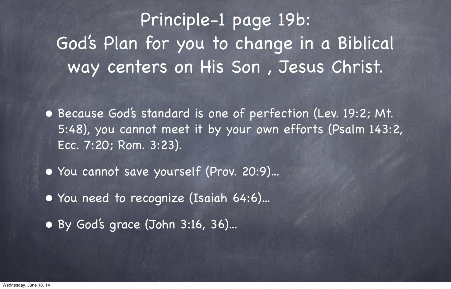 BC&D-05 - Foundations For Santification - Part 1-19