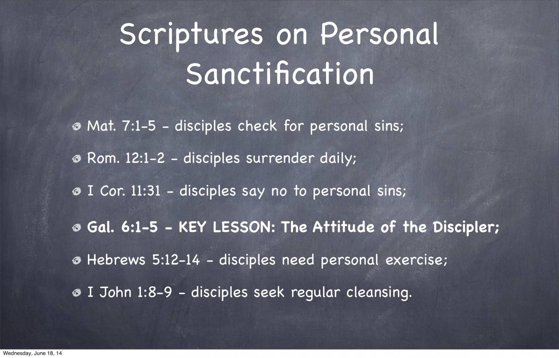 BC&D-05 - Foundations For Santification - Part 1-27