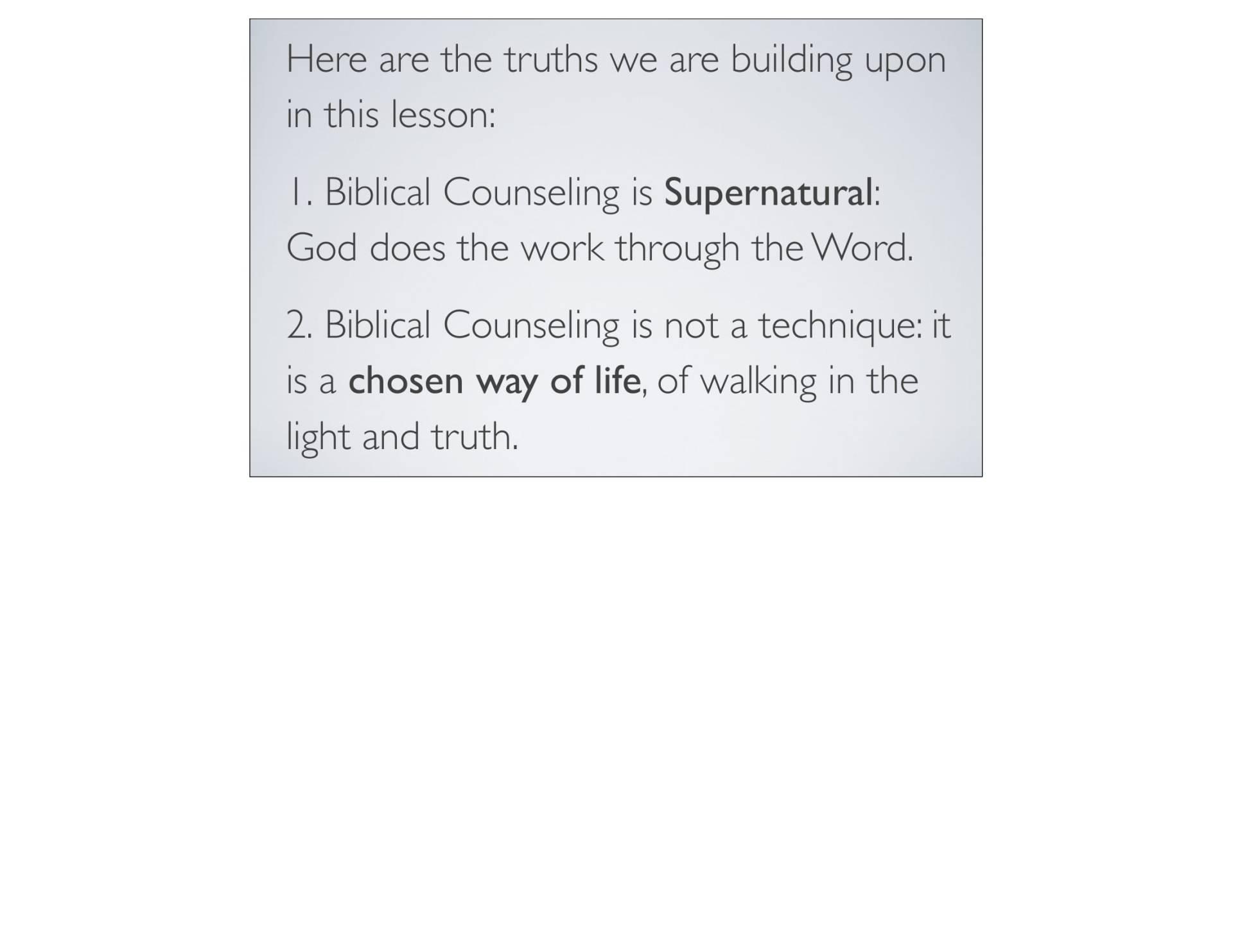 BC&D-06 - Foundations For Sanctification - Part 2-04
