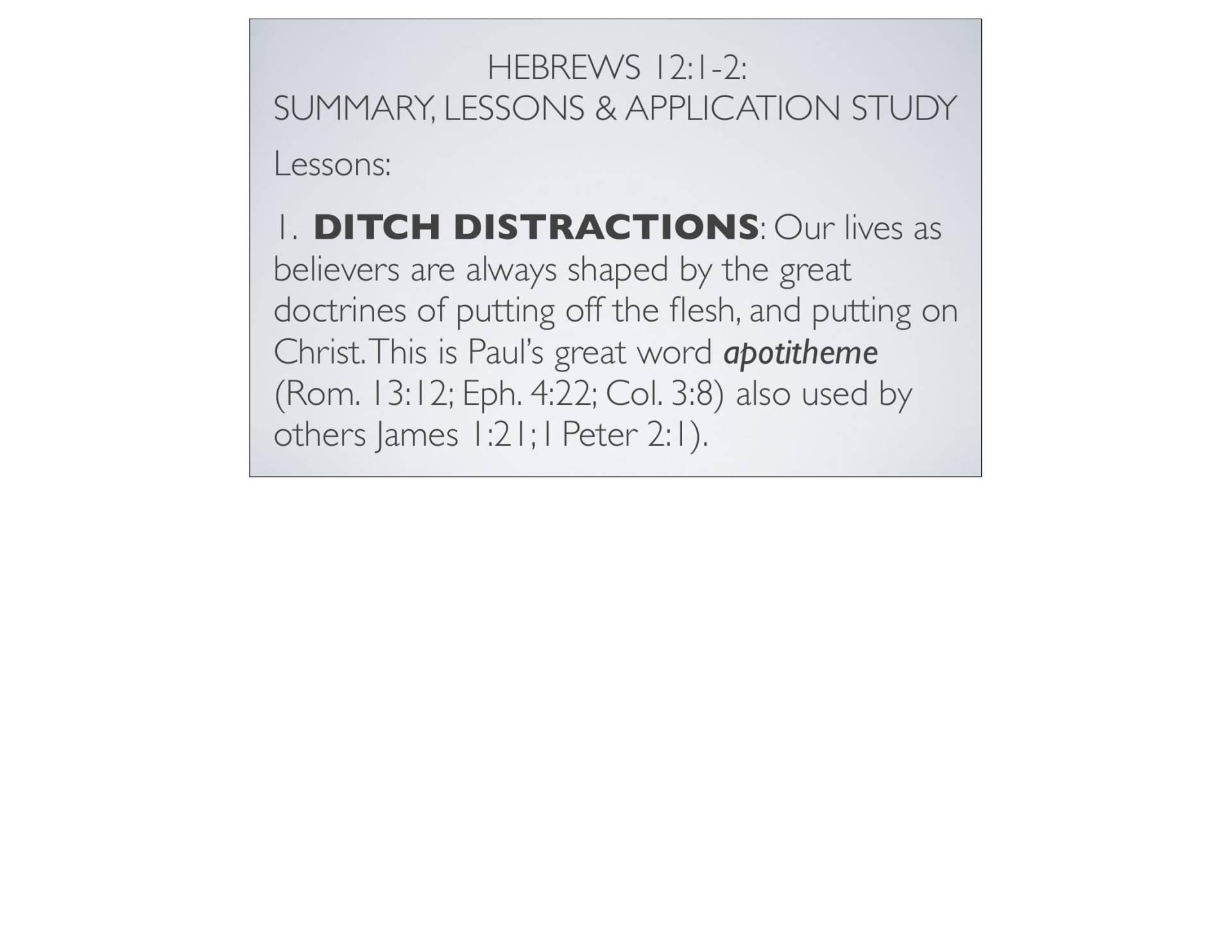 BC&D-06 - Foundations For Sanctification - Part 2-18