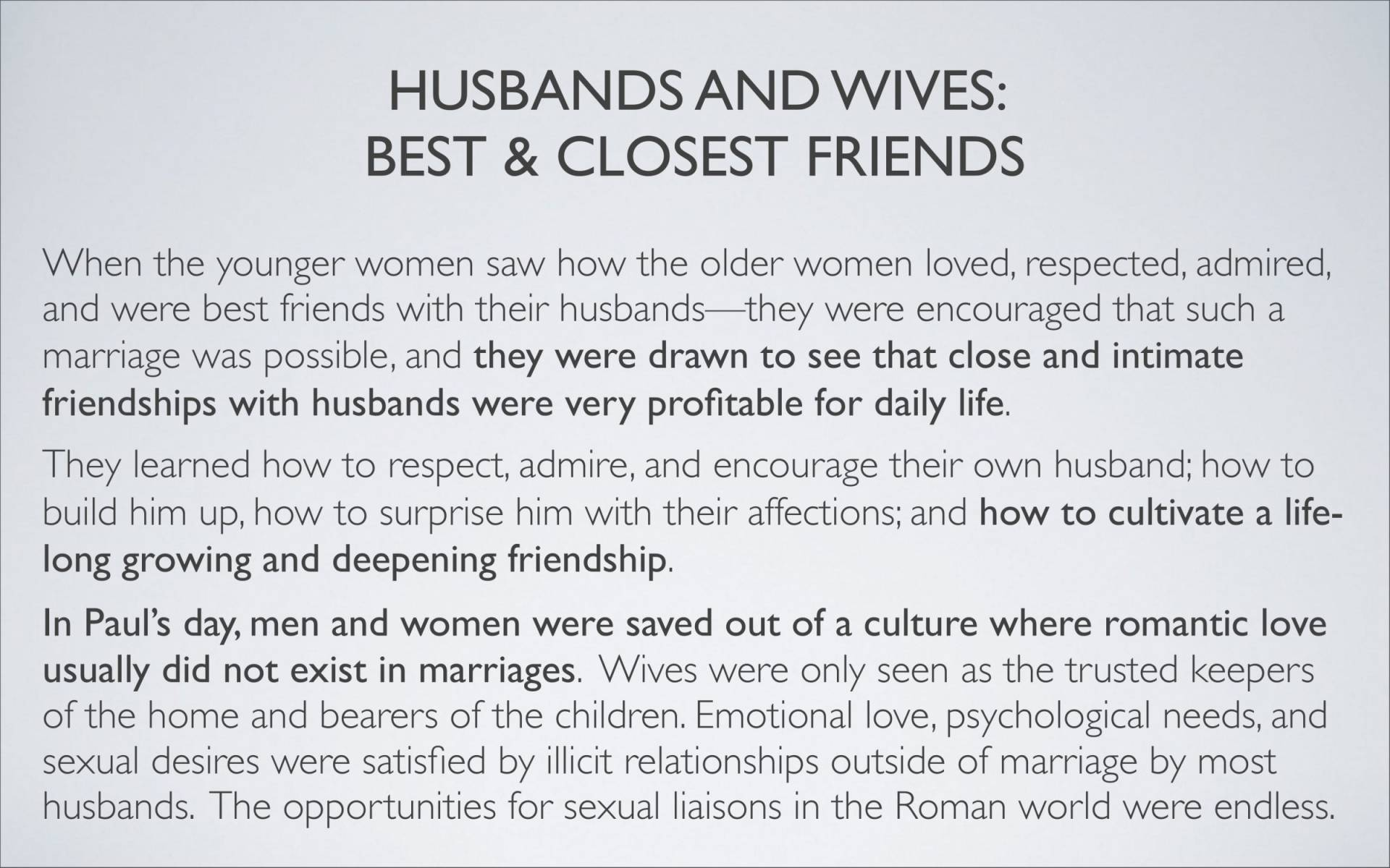 BC&D-38 - Lesson 15-2 - The Marriage Relationship - Wives-19