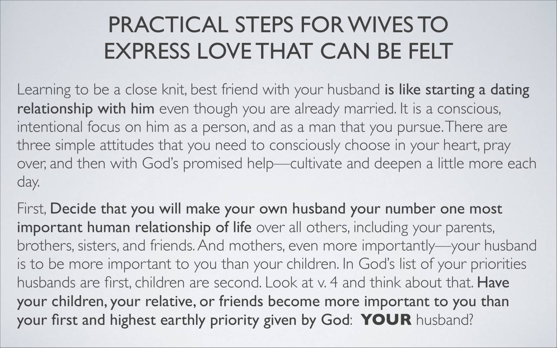 BC&D-38 - Lesson 15-2 - The Marriage Relationship - Wives-23