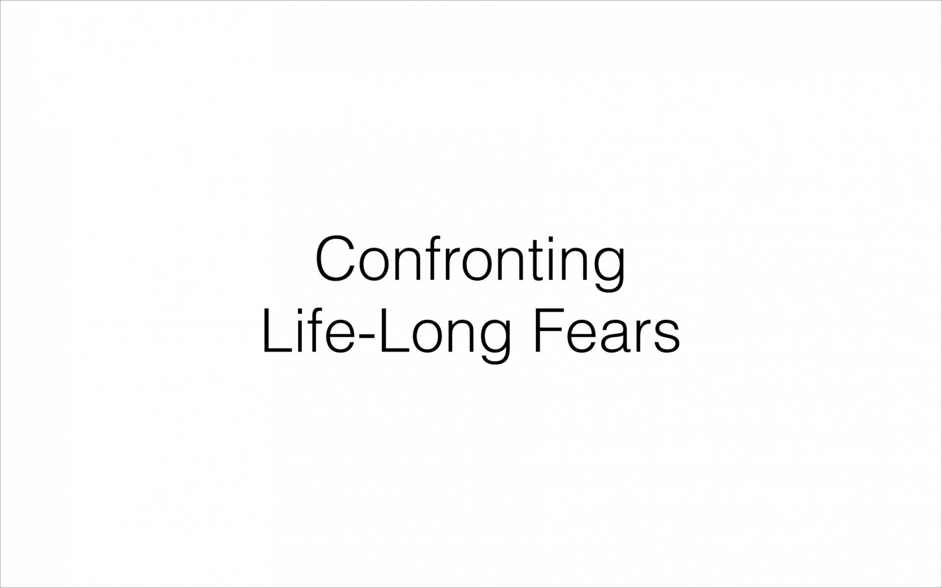 BC&D-49 - Lesson 19-3 - Fear And Worry - Part 3-02