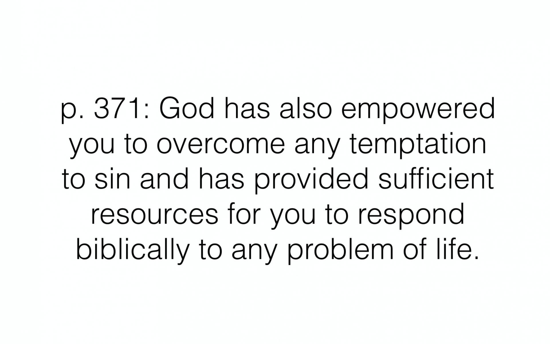 BC&D-53 - Lesson 21-2 - Life Domination Sins 2 - Part 2-06