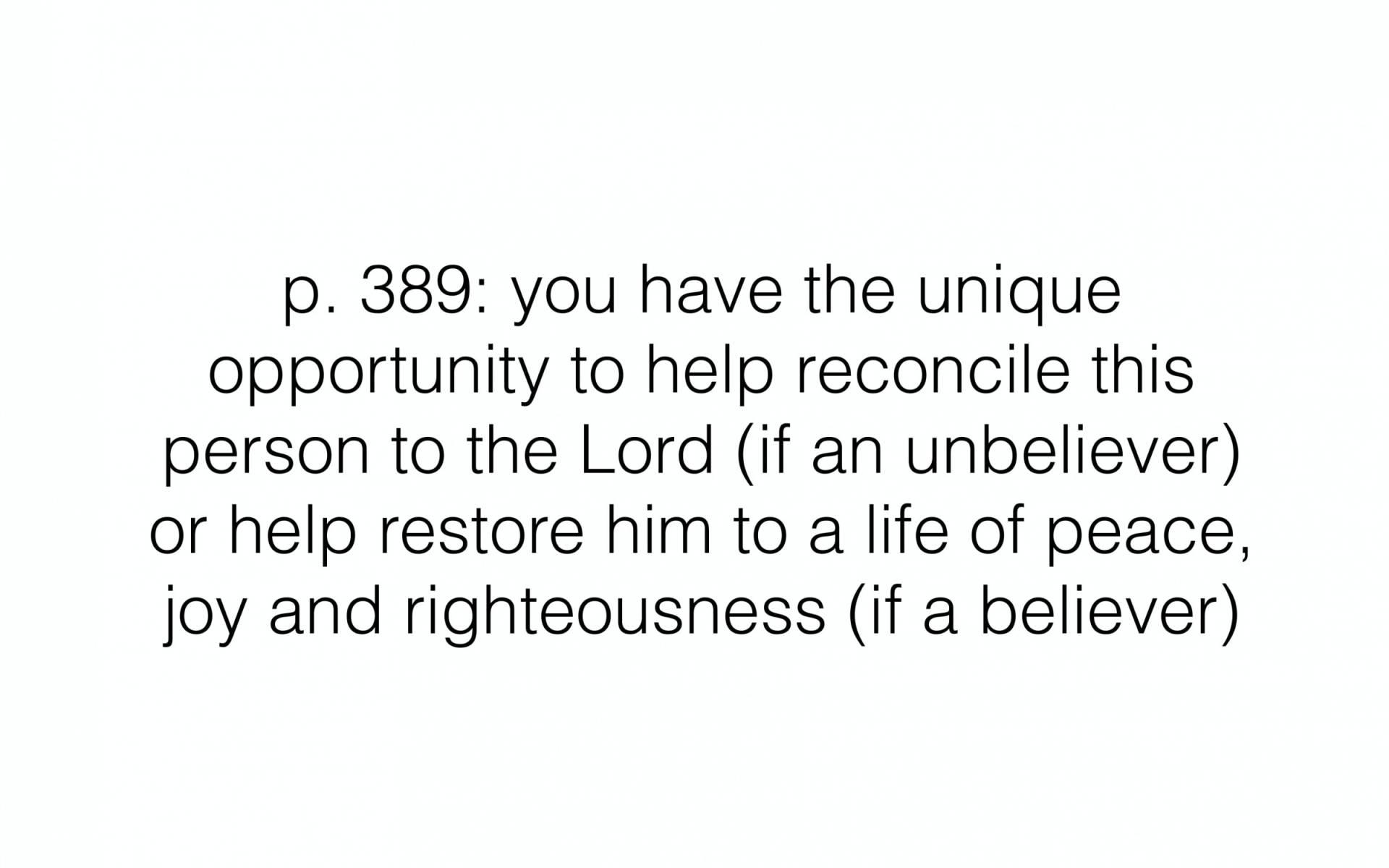 BC&D-53 - Lesson 21-2 - Life Domination Sins 2 - Part 2-09