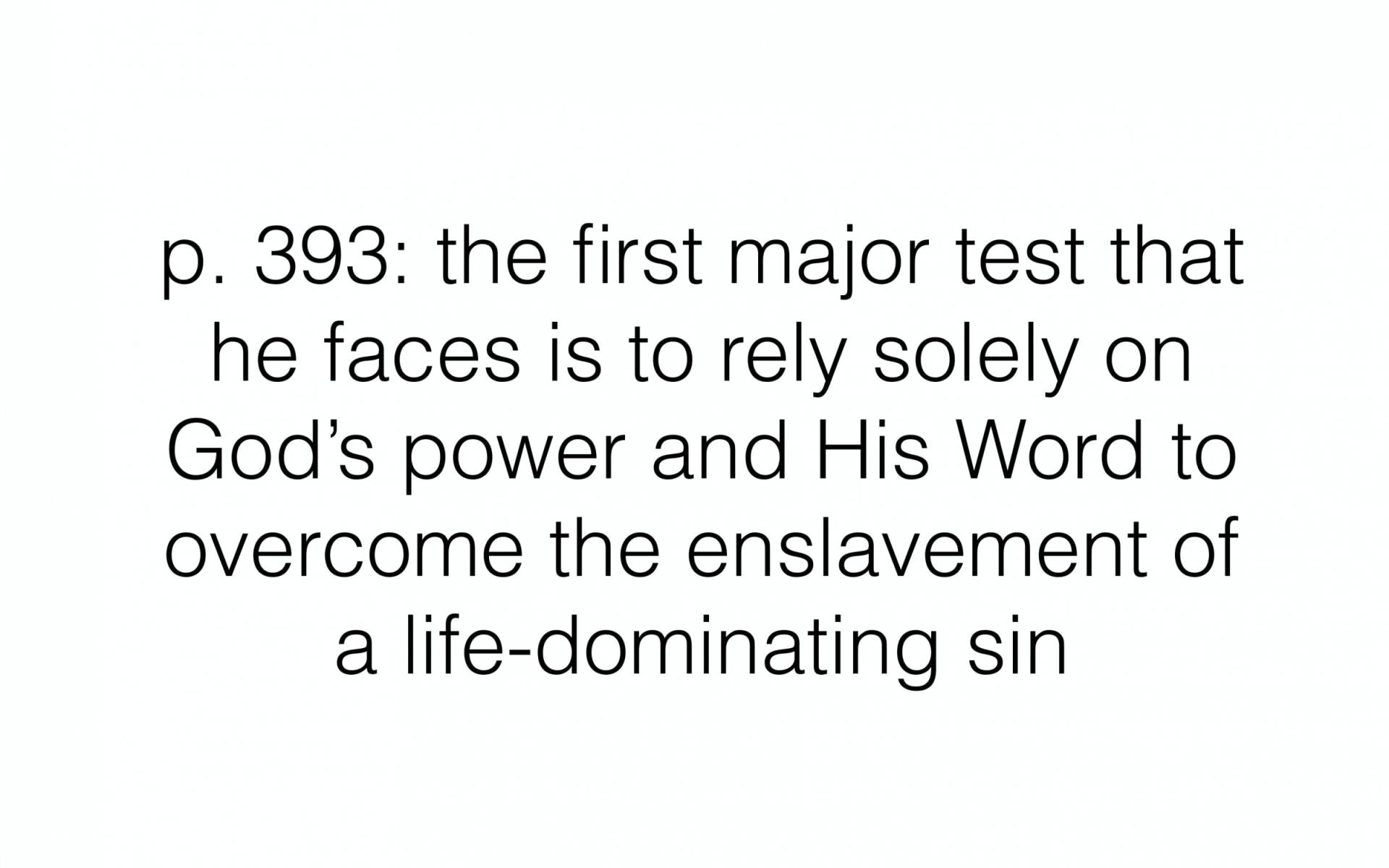 BC&D-53 - Lesson 21-2 - Life Domination Sins 2 - Part 2-10