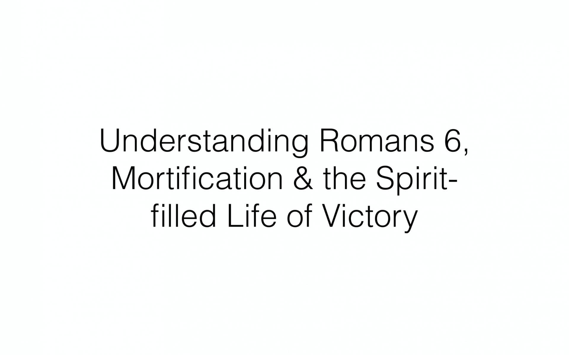 BC&D-53 - Lesson 21-2 - Life Domination Sins 2 - Part 2-12