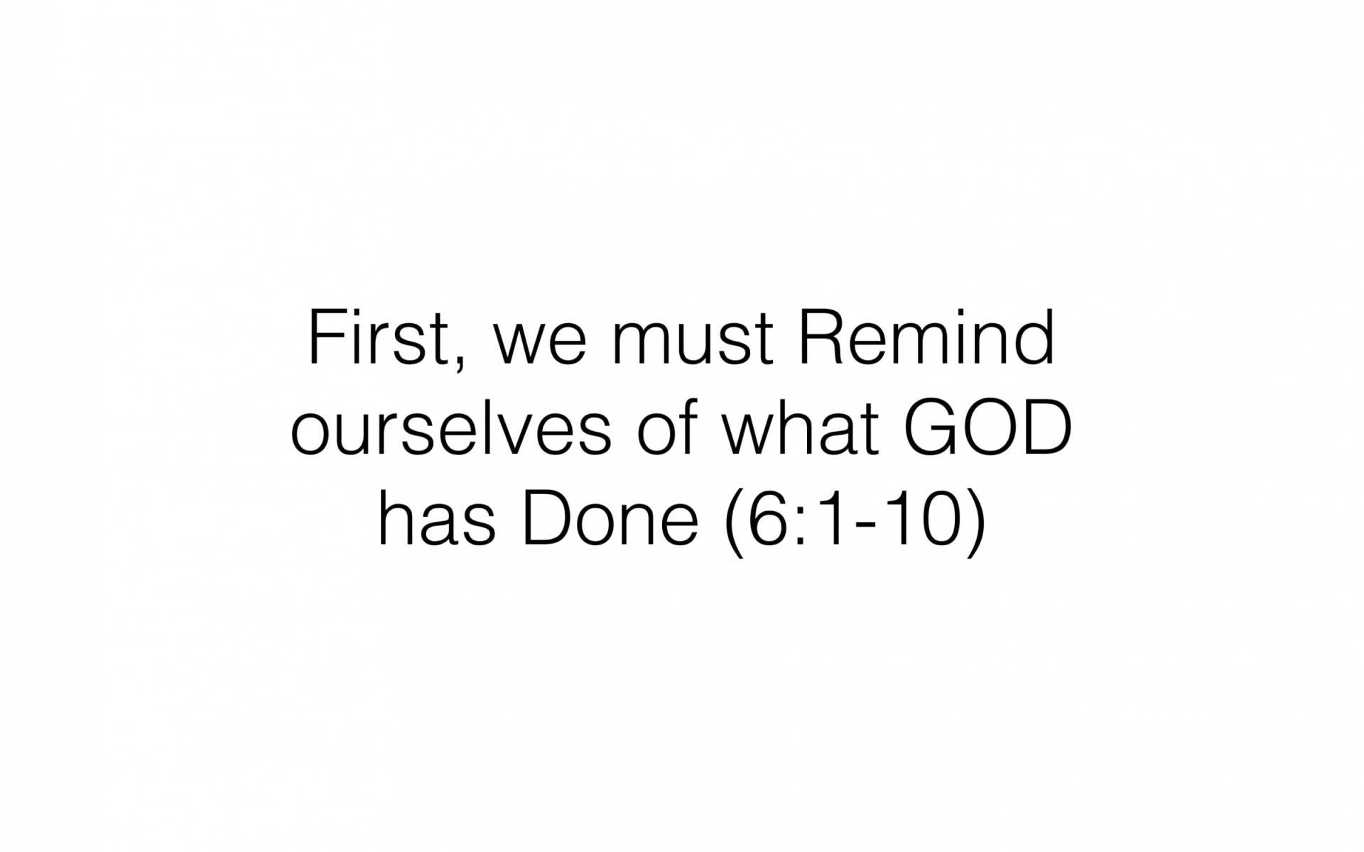 BC&D-53 - Lesson 21-2 - Life Domination Sins 2 - Part 2-13