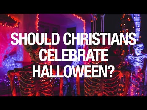 Should I Celebrate Halloween Discover The Book Ministries