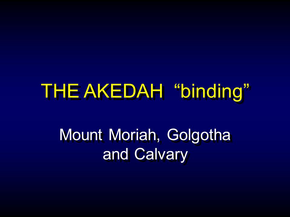 WTB-06 - Moriah and Golgotha (2)