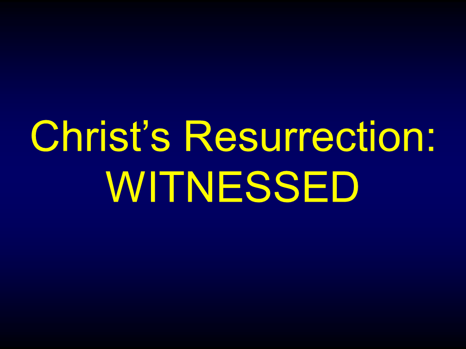 WTB-27 - Christ is Risen (8)